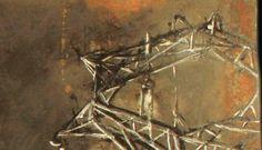 senza-titolo-120x80-dettaglio-1.jpg - Peinture ©2013 par Alessandro Carnevale -            alessandro carnevale, arte, archeologia industriale, pittura, ferro, ruggine, alessandro, carnevale, sullo scandalo metallico, scandalo, metallo, espressione, industria, eredità industriale alessandro carnevale artista