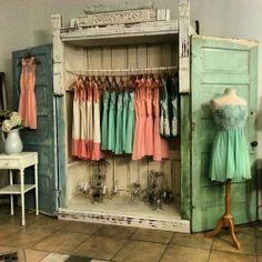 My Vintage Closet