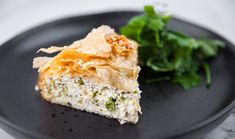 247 Best Savoury Puff, Filo, Phyllo, Shredded & Brik Pastry
