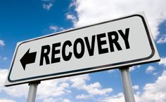 How Can I Recover from My Half or Full Marathon?- reverse taper with downloadable schedules for full and half