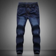 Like and Share if you want this  Fashion Plus Size Denim Men's jeans men Cotton Fit Drawstring jogger pants Sweatpants Men's Trousers Pants M~5XL Blue Cargo     Tag a friend who would love this!     FREE Shipping Worldwide     #Style #Fashion #Clothing    Buy one here---> http://www.alifashionmarket.com/products/fashion-plus-size-denim-mens-jeans-men-cotton-fit-drawstring-jogger-pants-sweatpants-mens-trousers-pants-m5xl-blue-cargo/
