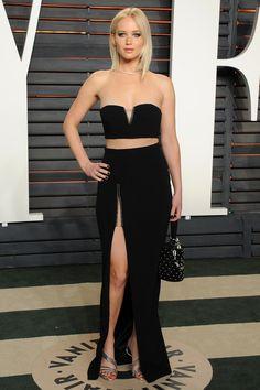 Jennifer Lawrence   - HarpersBAZAAR.co.uk