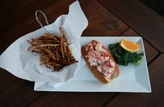 Lobster Roll!, Kasey's RVC