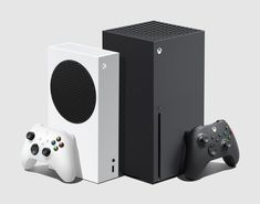 The New Xbox Series X Is Coming in Time for the Holidays!
