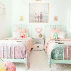 12 Best Mint Girl S Room Images Infant Room Girl Nursery Girl Rooms