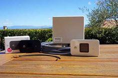 Internet im Wohnmobil: Günstige Internetverbindung weltweit Camping Life, Tent Camping, Camping Hacks, Camping Gear, Diy Camping, Campervan, Smart Home, Life Hacks, Hacks Diy