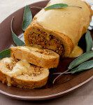 Vegan Seitan Turkey Roast Recipe