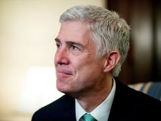 President Donald Trump's pick for the Supreme Court is testifying before the Senate Judiciary Committee on Tuesday. Follow along with our live coverage of the hearing.