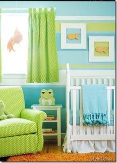 lindo diseño para bebito varon