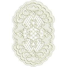 Sue Box Creations   Download Embroidery Designs   Free Standing Lace