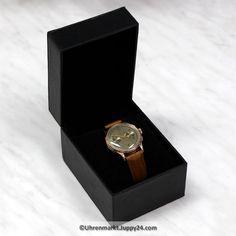 Mechanischer Schweizer Chronograph 1950 Handaufzug 18 Karat Roségold- Gold Watch, Chronograph, Bracelet Watch, Watches, Bracelets, Accessories, Omega Watch, Find Friends, Elevator