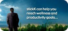 stickK − Change Starts Now