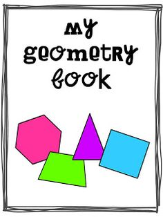 What Happens in First Grade: Geometry & Patterns: Hello Winter!