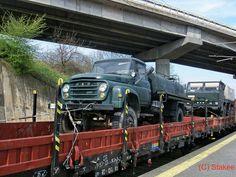 SR de armata Old Trucks, Roman, Vehicles, Car, Vehicle, Tools