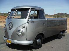 1958 Volkswagen Bus Vanagon | eBay