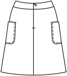 Skirt BS 2/2014 121