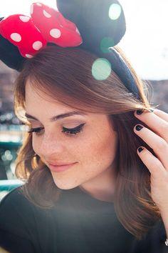 """Pensei em começar esse post com um trecho de uma música que me lembra a Disney. O problema é que, instantaneamente, umas 10 delas vieram na minha cabeça: """"Sentimentos são…"""", """"Onde eu nasci, onde eu cresci…"""", """"Um mundo ideaaaal…"""", """"Whenyou wish upon a star…"""". hahaha Melhor então dizer que realizei mais um sonho lindo e […]"""