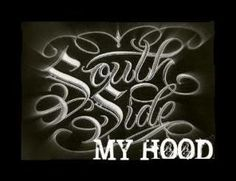 Southside Gang Signs | All Graphics » south side gangs