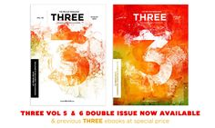 THREE ebooks vol. 5 and 6 by www.mr-cup.com http://www.mr-cup.com/shop/created/e-books.html