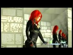Britney Spears - Toxic [Official Music Video]