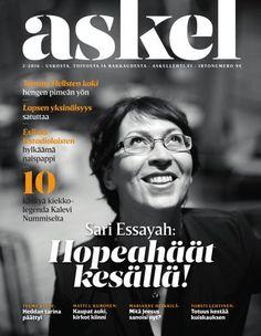 Anna palautetta – voita vuosikerta! http://www.askellehti.fi/12-anna-palautetta-ja-voita-askelen-vuosikerta