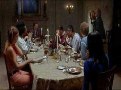 Scary Movie 2 Dinner