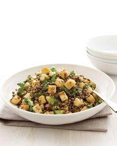 Best or french lentils recipe on pinterest for Anthonys italian cuisine sacramento