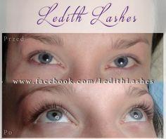Naturalny i subtelny efekt  Przedłużanie rzęs może być Twoją tajemnicą :)  Natural effect Eyelash Extensions.  Light long  Lashes !!