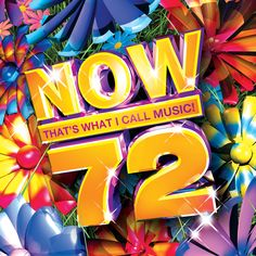 Now That's What I Call Music!, Vol. 72 by Various Artists Now Albums, Leona Lewis, Lily Allen, Happy 30th Birthday, Kelly Clarkson, Cd Album, Music Library, Tk Maxx, Various Artists