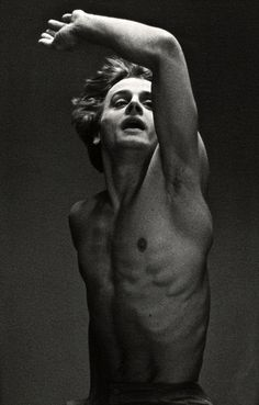 Baryshnikov. From 1974 to 1978, he was principal dancer with the American Ballet Theatre (ABT), where he partnered with Gelsey Kirkland. He also worked with the New York City Ballet, with George Balanchine #truenewyork #lovenyc