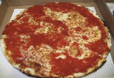 "Philly.com presents results on Philly's ""favorite pizza,"" Tacconelli's Pizzeria in Port Richmond leads the top 5."