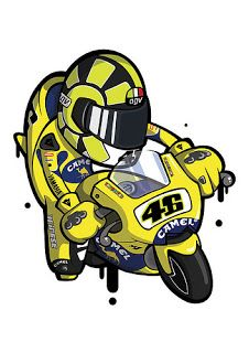 valentino rossi the doctor