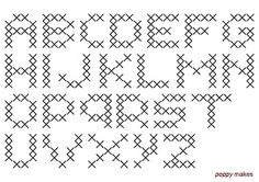 Poppy Makes... a Justin Bieber inspired alpha bracelet. This is the FREE printable alphabet pattern I made which you can download in PDF format. Have fun!   #PoppyMakes #DIY #AlphaBracelets #AlphabetBracelets #FriendshipBracelets #AlphaBracelet #AlphabetBracelet #FriendshipBracelet #BFF #BestFriend #FREE #Printable #Pattern #Template #JustinBieber #JustinDrewBieber #Justin #Drew #Bieber #TeamBieber #Belieber #Beliebers #BieberFever #Purpose #Believe #Follow #Like #FaceBook #Instagram…