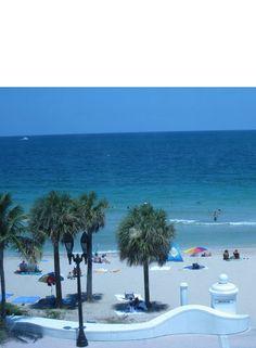 Fort Lauderdale Beach, Fort Lauderdale, FL