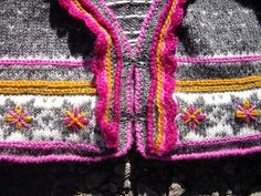 Ravelry: Project Gallery for Rauma pattern by Sidsel J. Nordic Sweater, Pull, Ravelry, Cardigans, Knitting, Pattern, Kids, Tejidos, Jackets