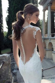 Berta-Elite Design Bridal Gown
