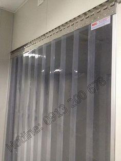 Rèm nhựa pvc, rèm nhựa pvc ngăn lạnh, rèm nhựa pvc ngăn côn trùng, rèm nhựa pvc được sử dụng rất nhiều trong gia đình