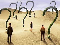 ''As Perguntas'' Há uma sabedoria e uma pedagogia muito própria nas perguntas. Quando estiveres com alguém que quer saber algo que tu saibas, não lhe ensines, faz-lhe perguntas. Porquê? - http://r.linkincrivel.com/blogderuigabriel-asperguntas