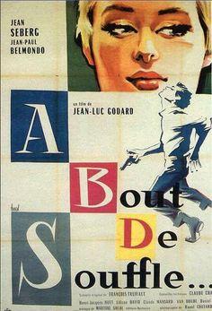 A bout de souffle -(1960)