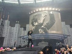Stade de France juin 2014