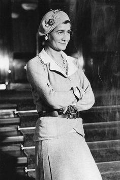 coco chanel pictures | Coco Chanel: Porträt einer Stil-Ikone - VOGUE