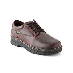 Eastland Plainview Men's Oxford Shoes, Size: 8.5 Wide, Brown