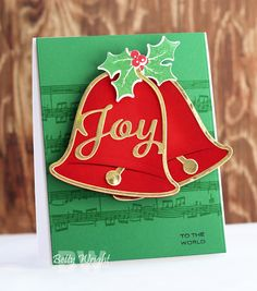 Crafting with Betty: Muse Christmas Visions Challenge CVC25!