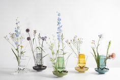 Vases Hidden,  By Chris Kabel  For Valerie Objects