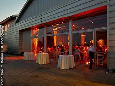 Pricing, commentaries etc -- Saltwater Farm Vineyard Weddings Connecticut Wedding Venues 06378