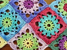 Ravelry: Project Gallery for Motif 118 pattern by Edie Eckman