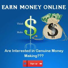 Access to Group Mentorship from Several 6 Figure Income Earners!!! Hurry Up #signup here!!!! http://3figdaily.imperialonlineincome.com/.