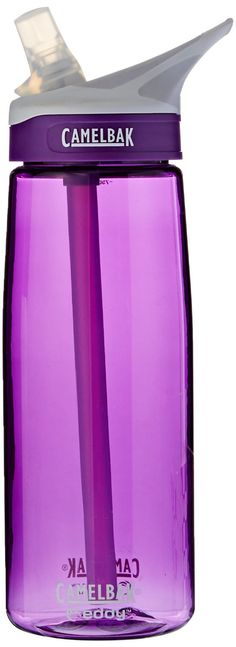 Camelbak Podium Chill Sports Water Bottle .6 Liter BPA Free Prime Purple