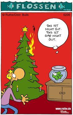 #hwg #Cartoon von #RalphRuthe
