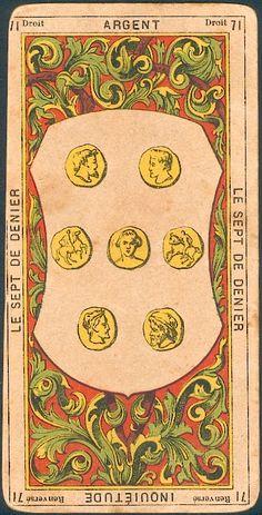 """magictransistor: """"Etteilla, The Book of Thoth (Tarot), Paris, """" Yi King, Carta Magna, Vintage Tarot Cards, Francisco Goya, Free Tarot, Tarot Card Meanings, Hippie Art, Outdoor Art, Tarot Decks"""